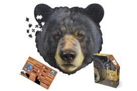 Puzzel - I am Bear - 550 stuks
