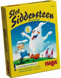 Haba Slot Siddersteen