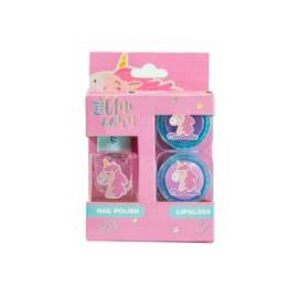 unicorn mini set