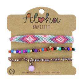 Aloha - AL49 - armband