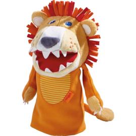 Haba Poppenkastpop leeuw