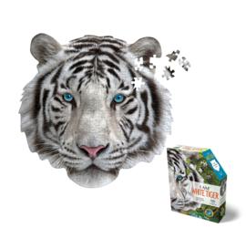 Madd Capp Puzzel - I am White Tiger - 300 stuks