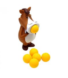Plopper - Paard