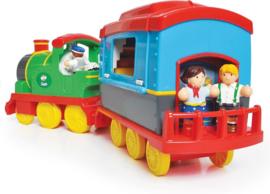 WoW Toys - Trein Sam