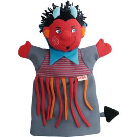 Haba Poppenkastpop duivel