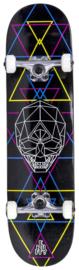 """Skateboard -   Enuff Geoskull - 32"""""""
