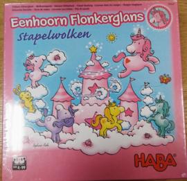 Haba Eenhoorn Flonkerglans – Stapelwolken