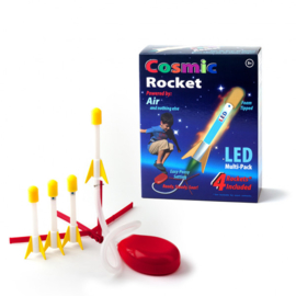 Cosmic Rocket LED