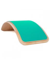 Wobbel - Blauw/groen