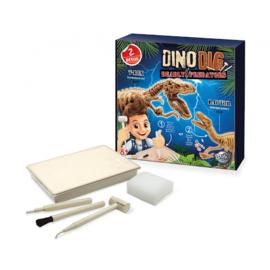 Buki - Dino Dig