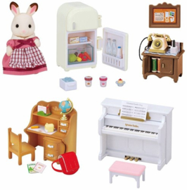 Sylvanian families  - Klassieke meubelset