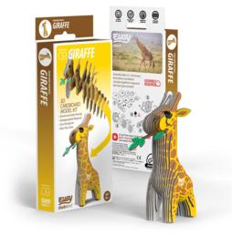 Eugy 3D - Giraf