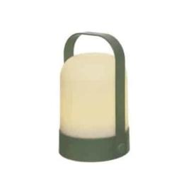 Tafellamp - Groen