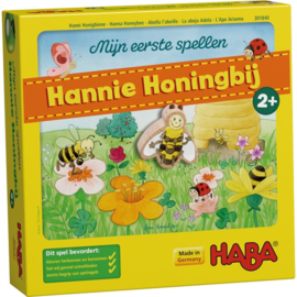 Haba Hannie Honingbij