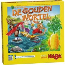 Haba - De gouden wortel