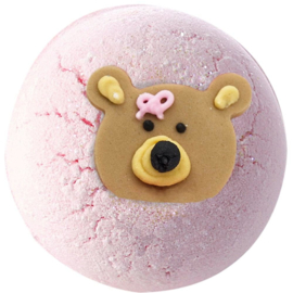 Bruisbal - BEAR NECESSITIES BATH BLASTER