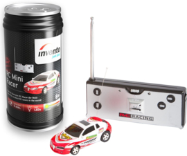 Auto - Car In A Can