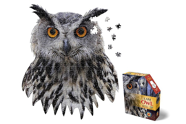 Puzzel - I am Owl - 550 stuks