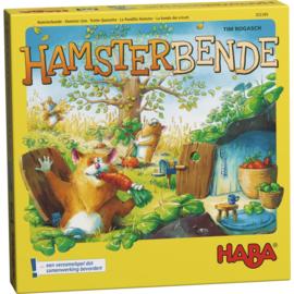 Haba Hamsterbende