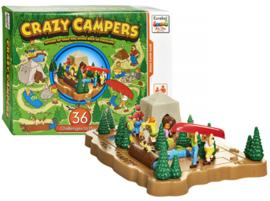EUREKA - Crazy Campers