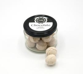 Bruisbal - Mini B Bombs - Chocolat- 100 gram