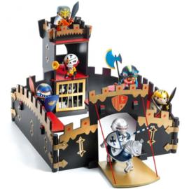 Djeco - Arty Toys - Ze Black Castel
