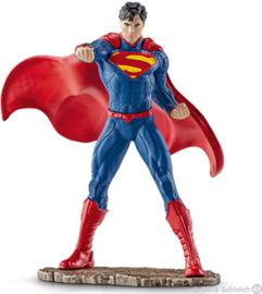 Superman In Gevecht