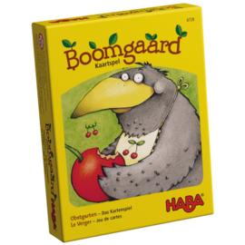 Haba Boomgaard – Het kaartspel