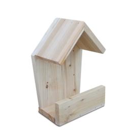 EXIT - vogelhuisje voor houten speelhuis