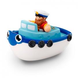 WoW Toys - Tug Boat Tim