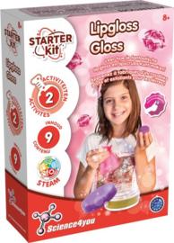 SCIENCE 4 YOU - Starter kit Lipgloss