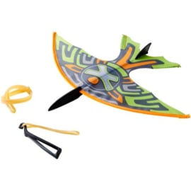 HABA  - Terra Kids Katapultvliegtuig