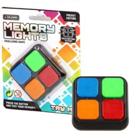 Fidget toy -  Basic Memory -  Met Licht en Geluid