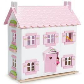 Le Toy van - Poppenhuis Huis van Sophie