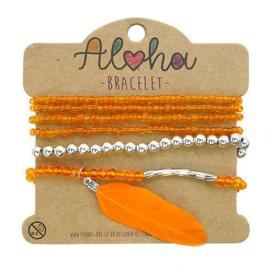 Aloha - AL68 - armband