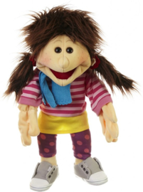 Living Puppets Finja