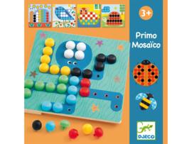 Djeco - mozaïekspel - Primo Mosaïco