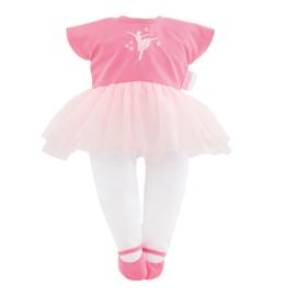 Corolle - Mon Premier Poupon - Poppenoutfit Ballerina, 30cm