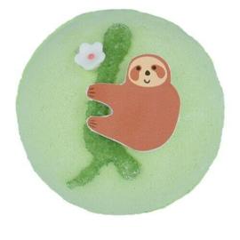 Bruisbal - Sloth Me Up Bath Blaster