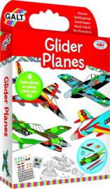 Galt - Maak je eigen Vliegtuig