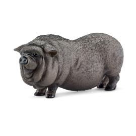 Schleich - Hangbuikzwijn