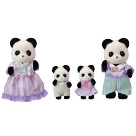 Sylvanian Families - Familie Panda