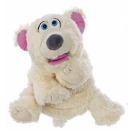 Living Puppets Lars de ijsbeer