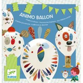 Djeco -  Animo ballon