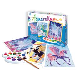 Aquarellum - Pegasus
