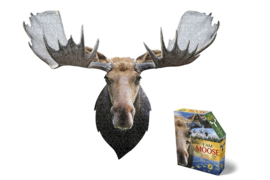 Madd Capp Puzzel - I am Moose - 700 stuks
