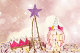 Knutselbox - Girls - 3 tot 6 jaar