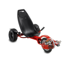 EXIT - Pro 100 triker - rood/zwart