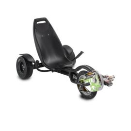 EXIT Pro 100 triker - zwart