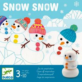 Djeco - Snow Snow